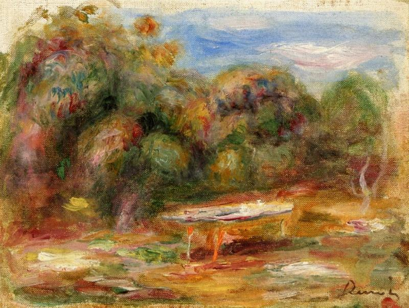 the life and works of pierre auguste renoir Pierre-auguste renoir (25 february 1841–3 december 1919) was a french artist he was a leading painter who helped to create the impressionist style he painted portraits, and still life, but above all, he painted social scenes of the day.