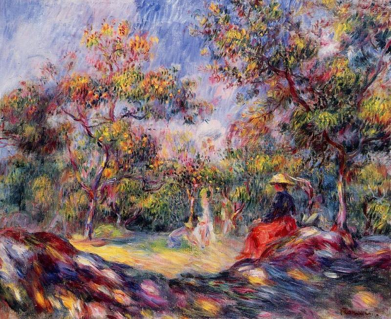 american beauty and french impressionism essay Best answer: impressionism (1870-1890) mostly french artists degas, monet, morisot, pissarro, renoir, sisley impressionist paintings are brightly colored with.