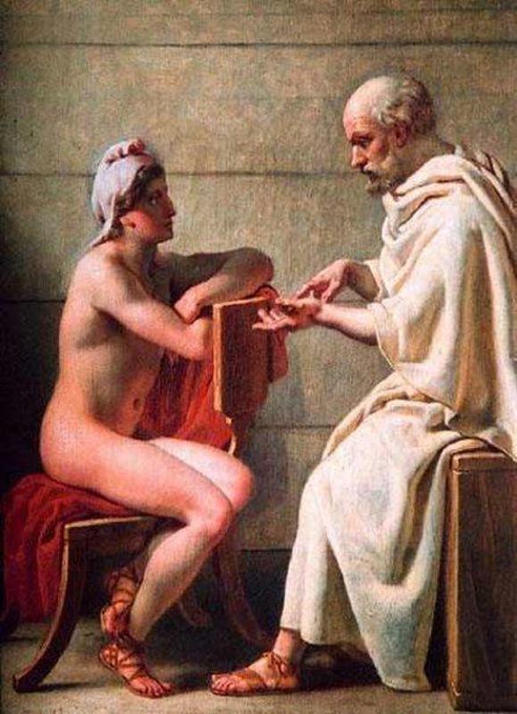 greek society vs socrates essay