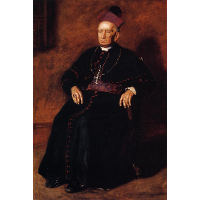 Archbishop William Henry Elder