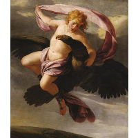 Abduction of Ganymede
