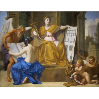 Allegory of Magnificence