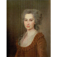 Countess Praskovia Vorontsova