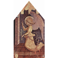 Annunciation angel Gabriel