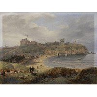 Prior's Haven, Tynemouth