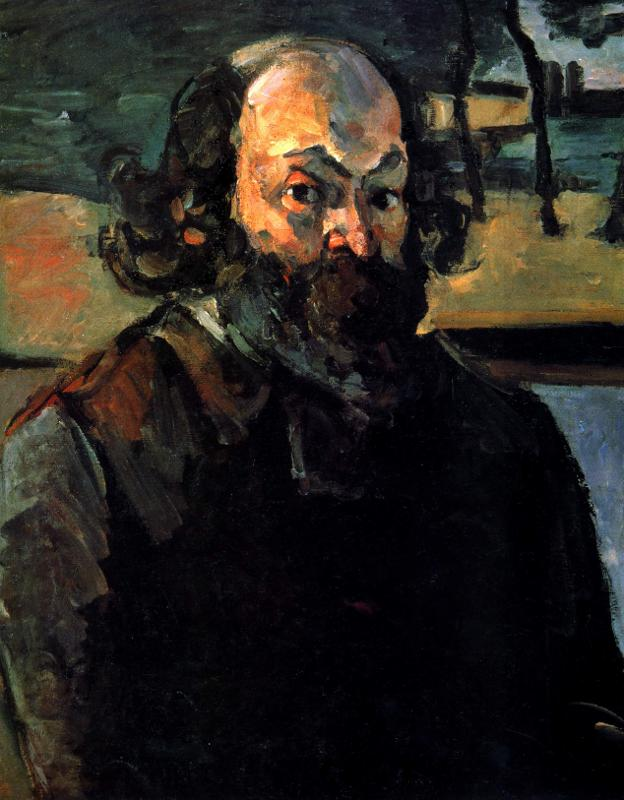 a brief biography of paul cezanne Biography childhood paul cézanne was born in 1839 in the town of aix-en-provence in the south paul cezanne: a brief look at who he was and the time in which he.