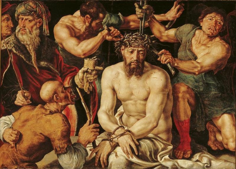 Calumny of Apelles Botticelli  Wikipedia