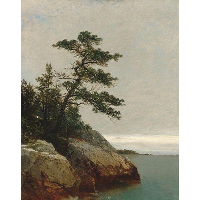 The Old Pine, Darien, Connecticut