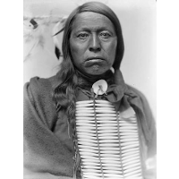 Chief Flying Hawk
