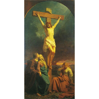 Christ of the Cross