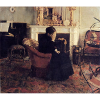 Listening to Schumann