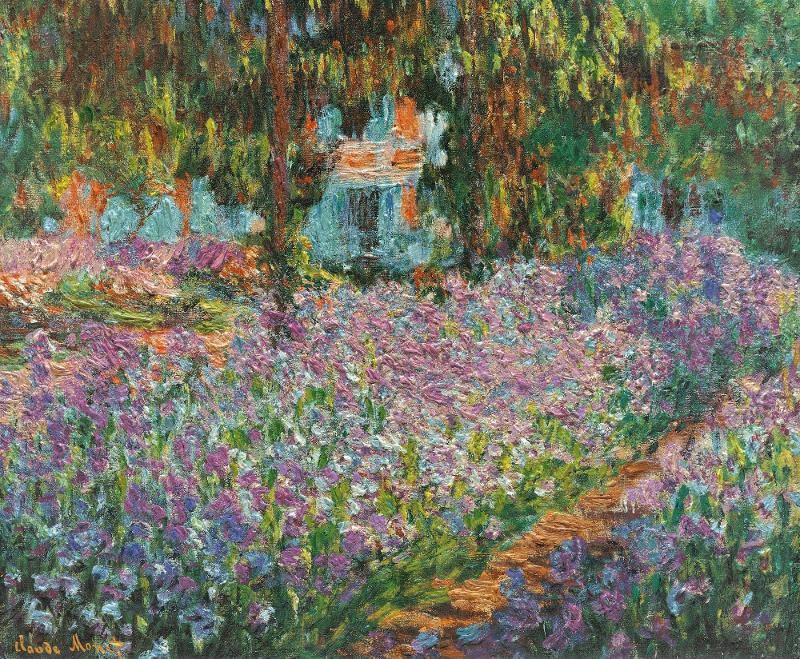 impressionism and earth art It was then that the 'amorphousness' of impressionism became an accepted idea both of which heralded later developments in modern art impressionist cityscapes.