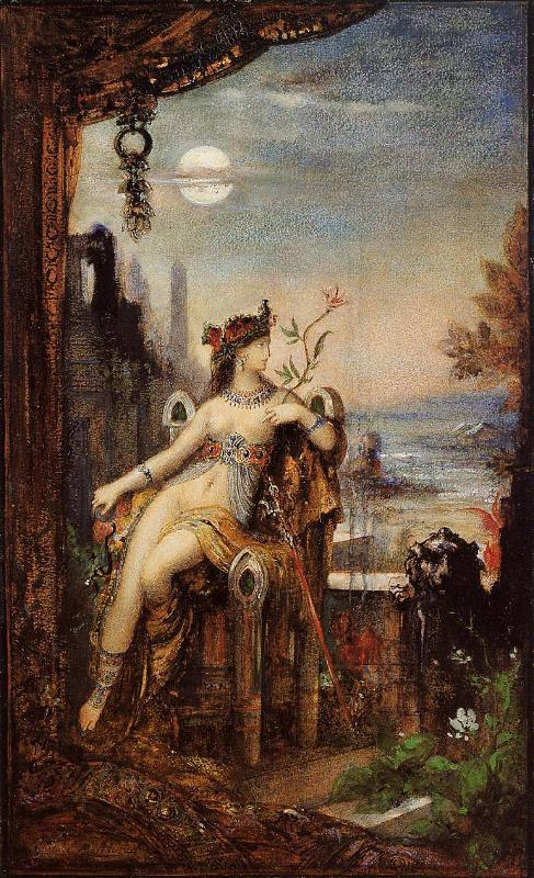 the death of cleopatra murder