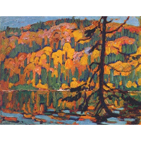 Autumn Algoma