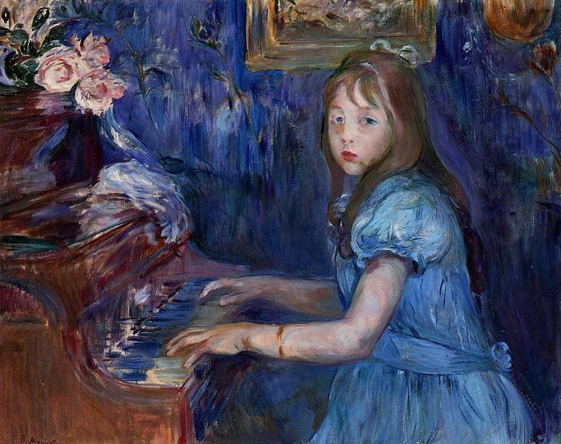 impressionistic painting and music essay Impressionist music is characterized by emphasis on texture and color of music over developing motifs what's the same between expressionism and impressionism (art).