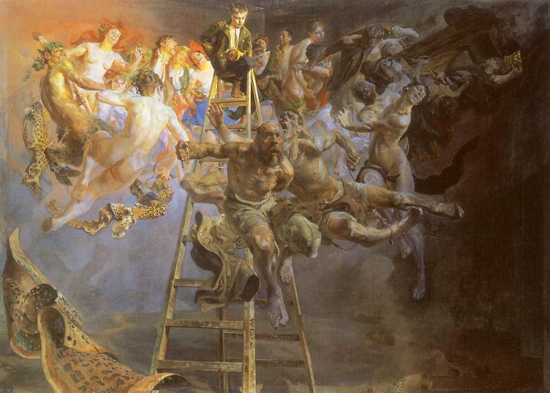 Symbolism  literary and artistic movement  Britannicacom