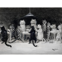 CATS' BRIDGE CLUB