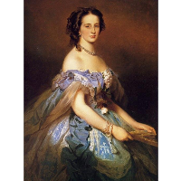 Alexandra Iosifovna, Grand Duchess of Russia, Princess Alexandra of Altenburg