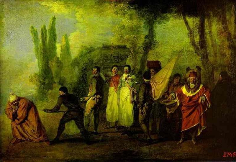 a satyre on charles ii