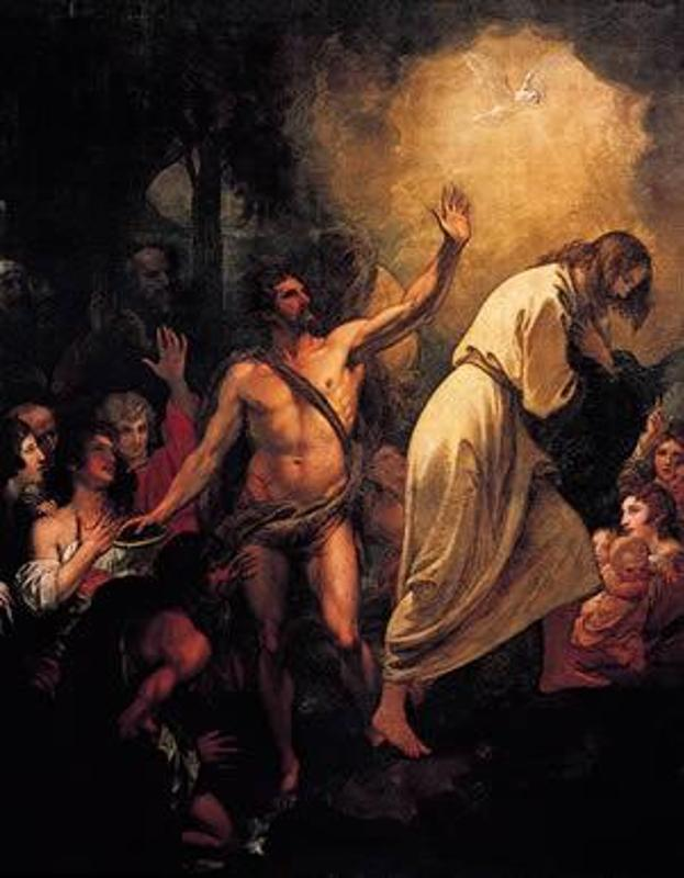 benjamin west paintings essay Benjamin west was active/lived in pennsylvania / united kingdom, england benjamin west is known for history, allegorical, religious and portrait paintings.