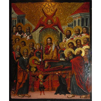 Dormition of Virgin_Mary