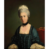 Henrietta Shelley (1731–1809), Countess of Onslow