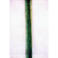 Green Stripe (Color Painting)