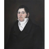 William McAlley, Provost of Stirling (1846–1849)