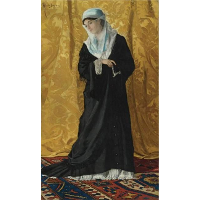 A Lady of Constantinople