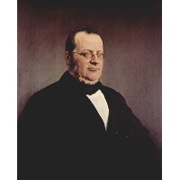Count Camillo Cavour