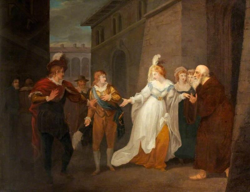 an analysis of the character of viola in the william shakespeares twelfth night The article analysis is a critique on the elements of folly and foolery in shakespeare's twelfth night twelfth night by william analysis orsino, viola.