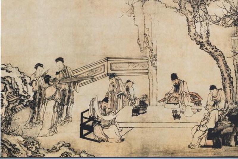 Chinese art children essay