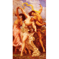 The Amorous Dancers
