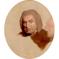 Samuel Johnson