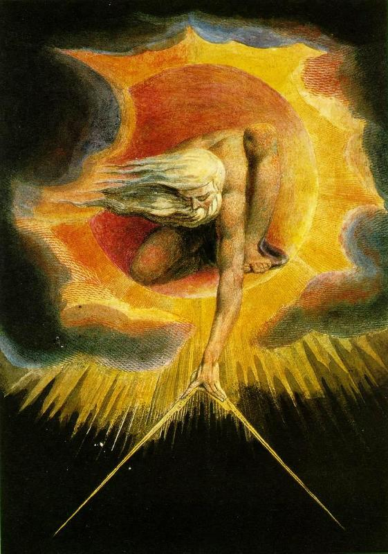 the poet william blake a man before his time