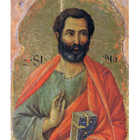 Apostle Simon