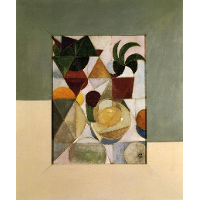 Composition III (Still life)