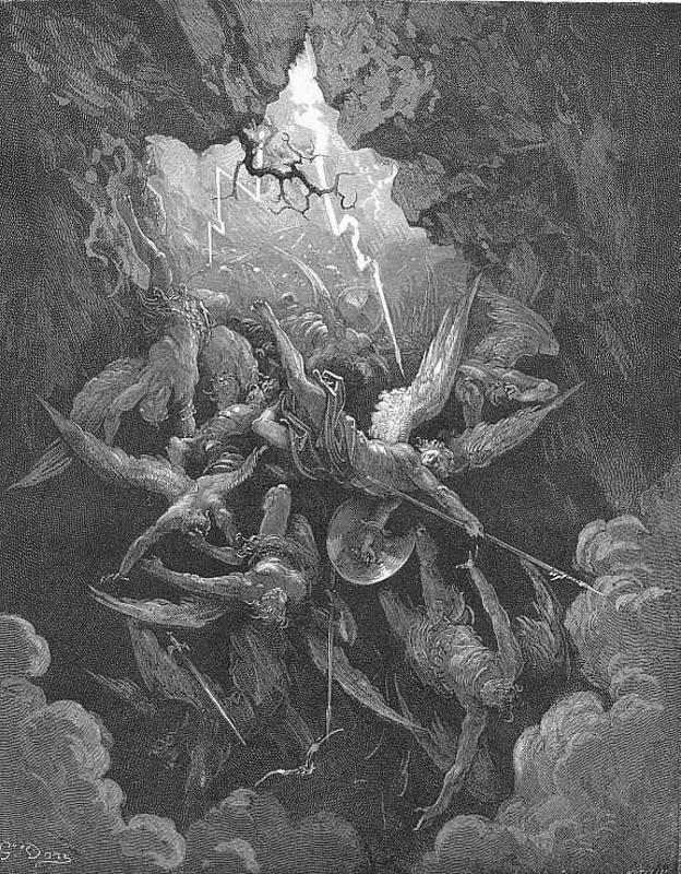 miltons character of satan in paradise lost Student name institution course date milton's satan as the hero in paradise lost introduction the idea of a heroic satan in milton's paradise lost has sparked a.