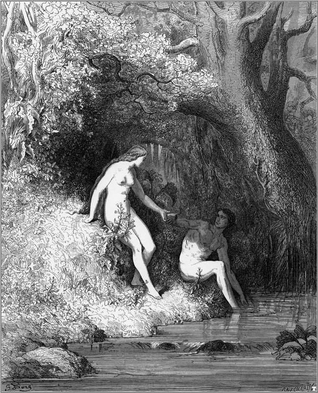 the conscience and resourcefulness of satan in the poem paradise lost by john milton