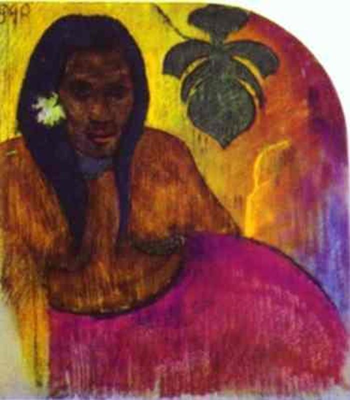 gauguin primitivism essay Access to over 100,000 complete essays and term papers fully built bibliographies and works cited to look at gauguin's influence of primitivism on modern art.