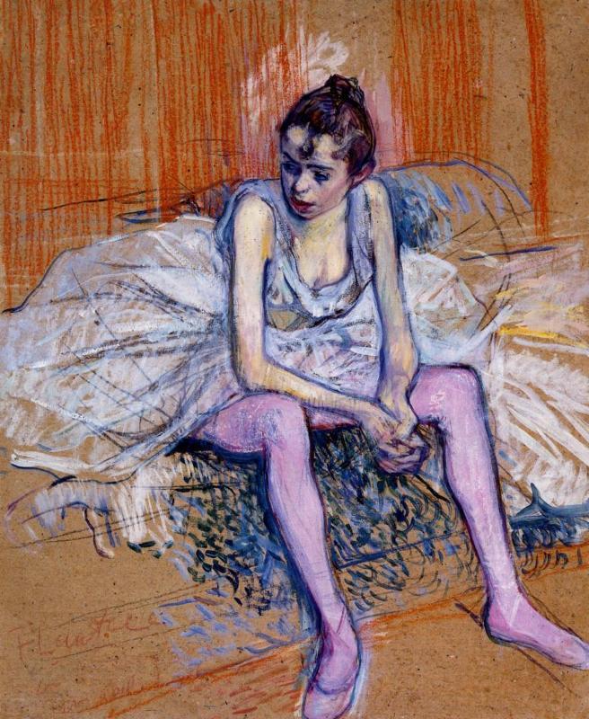 Проститутки на картинах самые жгучие проститутки