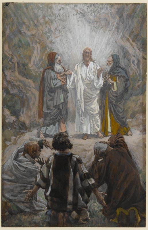 thesis on the transfiguration When i was a child i attended transfiguration school i really didn't know what it meant but i remember it was a long word to put as a heading on all of my paper work.
