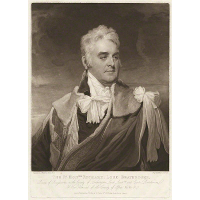 Richard Griffin (né Aldworth Neville), 2nd Baron Braybrooke