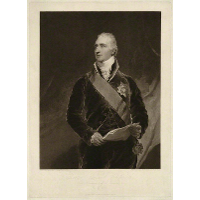 Charles Whitworth, 1st Earl Whitworth