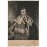 Charles Gordon-Lennox, 5th Duke of Richmond and Lennox