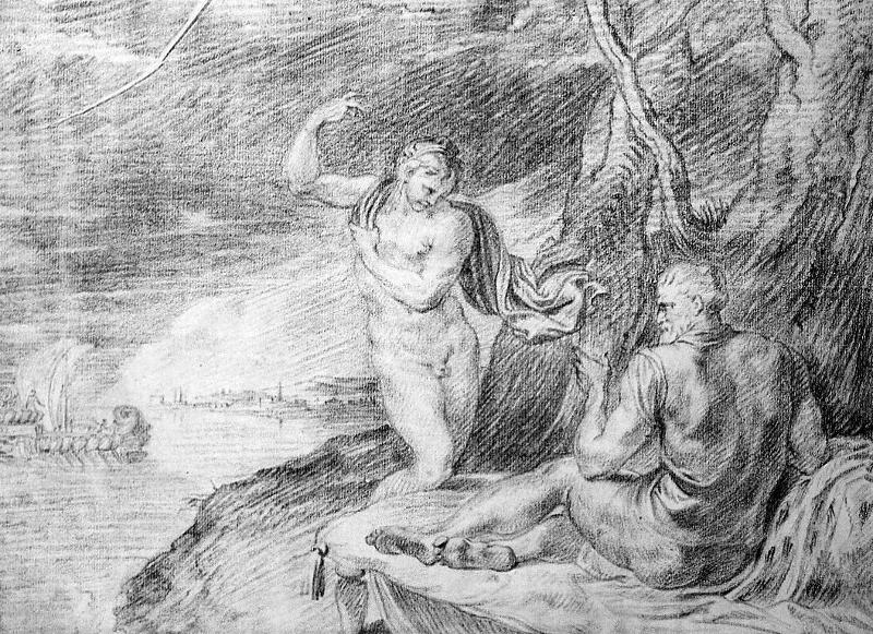 odysseus v telemachus Telemachus' epic journey the ordinary world the main of goal of eurymachus is to disrupt telemachus and odysseus from killing him and the rest of the suitors.