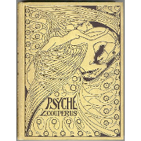 Cover for 'Psyche' by Louis Couperus