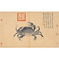 Crab (Sketches from Life)