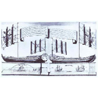 Boat of Peter I