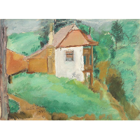 Little House in Predeal